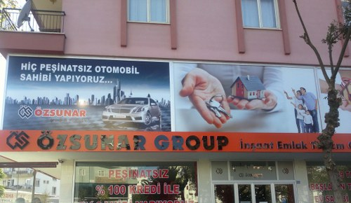 Özsunar Group