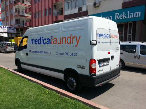 medical laundry arac 2